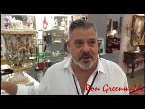 The 2016 Baltimore Summer Antiques Show