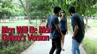 Men Will Be Men - Dancer's Version | The Chainsmokers - Closer | Dance Choreography