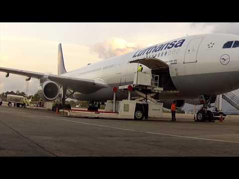Lufthansa Training Amp Education Ramp Handling Doovi