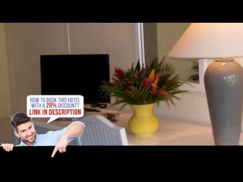 Residence La Vieille Tour, Le Gosier, Guadeloupe, HD Review