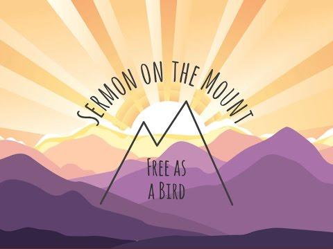 03/19/17 - Free as a Bird - Matthew 6:25-34
