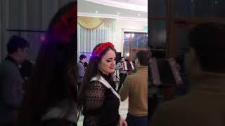 Свадьба - музыкальный подарок - Vruta Mea