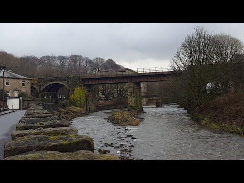 HomeMoviePerson Live! - East Lancashire Railway 'Spring Diesel Gala' 17.02.2018
