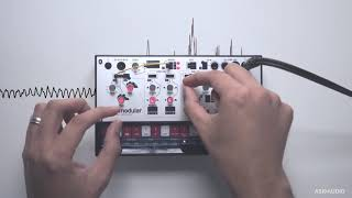 Korg Volca Modular In-Depth Review