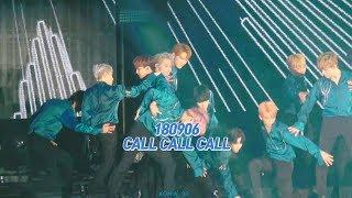 180906 세븐틴 SEVENTEEN - CALL CALL CALL! 'IDEAL CUT' IN JAPAN 민규 Focus
