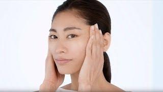 How to Use a Lifting Moisturizer | Skincare Tutorial | Shiseido