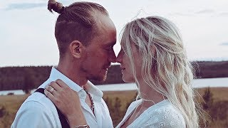 JUST MARRIED! | Jonna & Johan 13.7.2019
