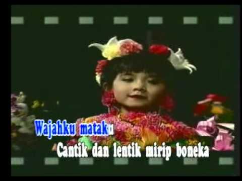 Christina - Cantik [Official Music Video]