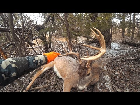 Western Nebraska Deer Hunting. Dream Chasers Season 7 Episode 19