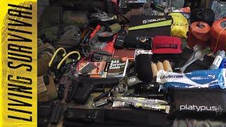 Essentials for Building a Bug Out Bag!!