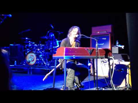 The Winery Dogs - Regret (Live at The Wilbur Theatre Boston 8/1/14)