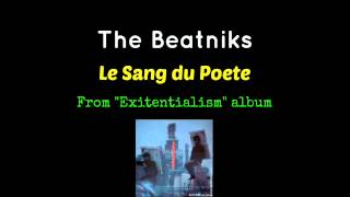 The Beatniks - Le Sang du Poete
