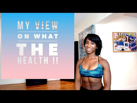 Let's Talk!? | What the health documentary review