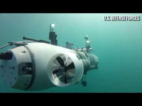 A New Era Of Digital Underwater Communications