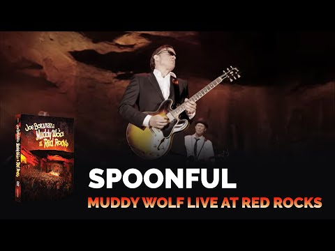 Joe Bonamassa - Spoonful - Muddy Wolf at Red Rocks