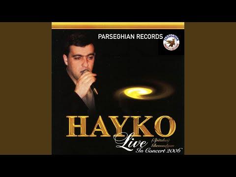 Avlem Tapem - Dance (Live)