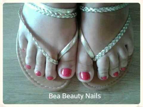 Bb flip nail