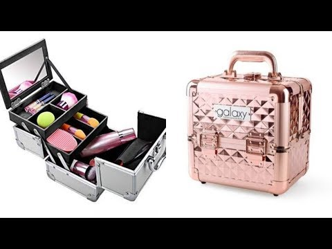 Makeup Kit Box||Unboxing Big Makeup Box!