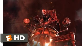 Download Lagu The Boxtrolls (9/10) Movie CLIP - You're the Monster! (2014) HD mp3