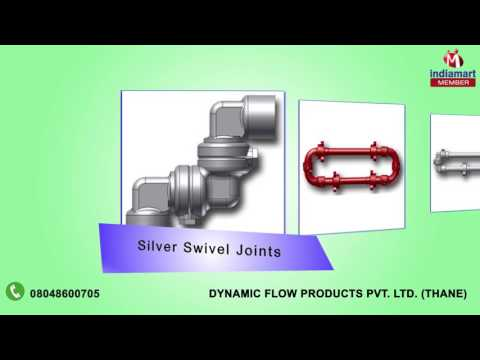 Machine Components By Dynamic Flow Products Private Limited, Thane