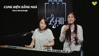 VHOPE | Thánh Ca 82: Cung Điện Bằng Ngà - Nenita | CHẠM - Live Acoustic