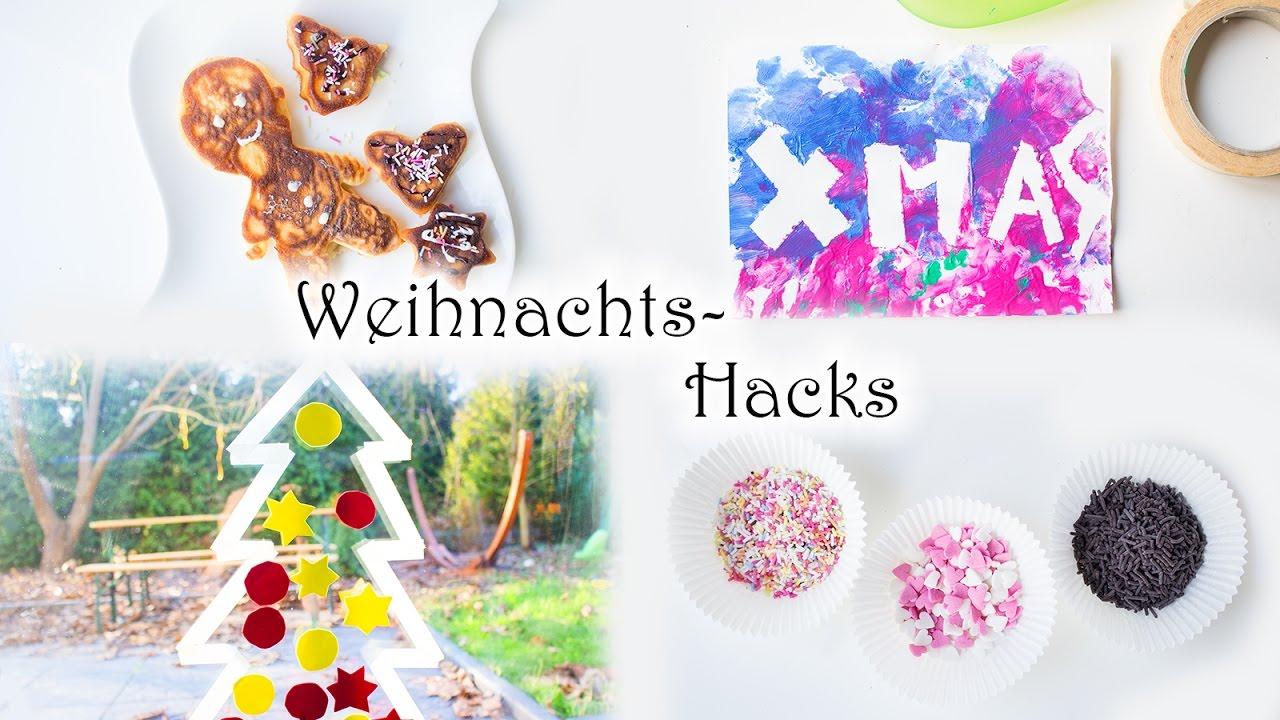 Download Mom Hacks: Weihnachten   Weihnachtshacks (nicht nur) für Mamas   MamaKreativ