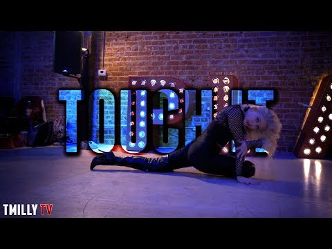 Ariana Grande - Touch It - Choreography by Marissa Heart  TMillyTV