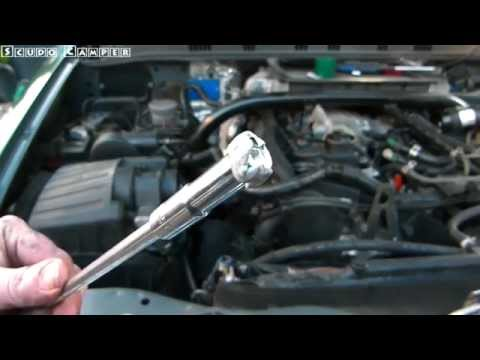How Too - Glow Plugs - Citreon 2.0l HDI 16v - Suzuki Grand Vitara 2004