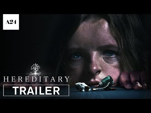 Hereditary | Charlie | Official Trailer 2 HD | A24