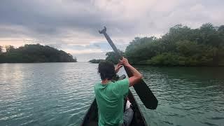 Mathieu des Longchamps - Là-Bas (Extraits Vivo en Panama, le film)