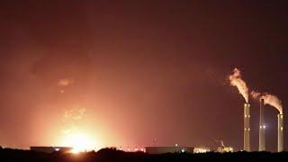 Medio Oriente, razzo colpisce il gasdotto israeliano vicino ad Ashkelon