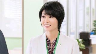 浩美(真木よう子)は新規取引先として、ベンチャー企業の日本STに目...