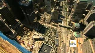 Video Ground Zero's ten year transformation download MP3, 3GP, MP4, WEBM, AVI, FLV November 2017