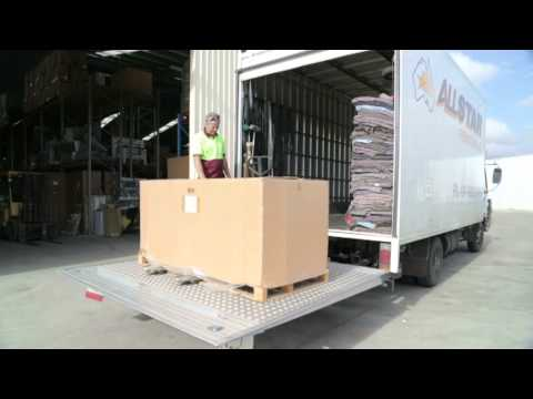 Furniture Removals & Storage - Para Hills All Star Removals & All Transport Services