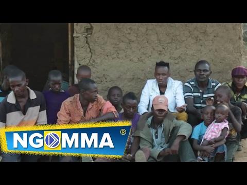 Alex Kasau Katombi-Thina (official video)
