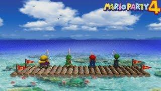 Mario Party 4: Episode 11