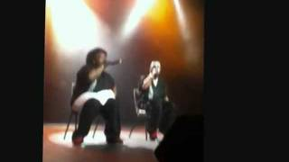Tech N9ne Krizz Kaliko - Girl Crazy live