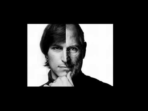 Steve Jobs - O BOHATSTVÍ A LÁSCE