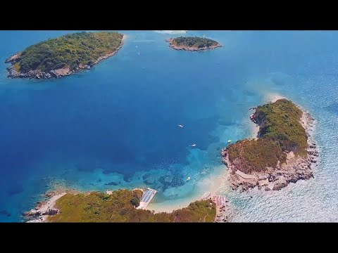 Summer in Albania 2018 - Top Destinations
