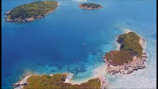 Summer in Albania 2018 - Top Destinations
