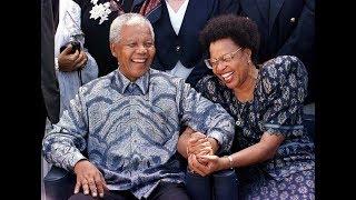 NELSON MANDELA:  Shujaa Aliyeshindwa Mapenzi /Akaiweza Vita Ya UBAGUZI!