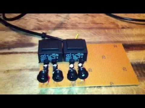 pedalboard power supply youtube. Black Bedroom Furniture Sets. Home Design Ideas