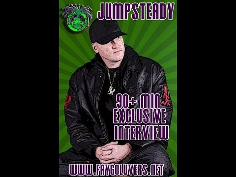 *EXCLUSIVE* Jumpsteady Interview (7/6/14)