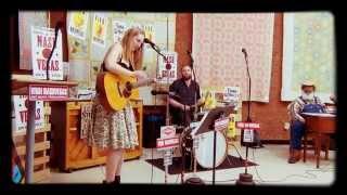 "Amanda Penecale: ""Say It Out Loud"" on The World-Famous ""Viva! NashVegas® Radio Show"""