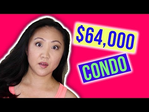 Why I Should NOT Have Bought a $64,000 Condo in El Paso, TX 🏠Home Buying Advice | JEN TALKS FOREVER