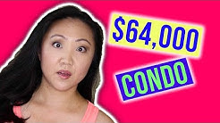 Why I Should NOT Have Bought a $64,000 Condo in El Paso, TX Home Buying Advice | JEN TALKS FOREVER