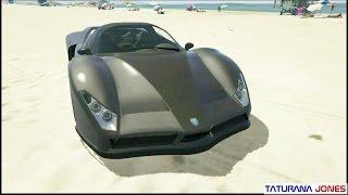 GTA 5 - Trevor quer ficar rico, MAS SERÁ QUE ESSA ANTA VAI CONSEGUIR ?