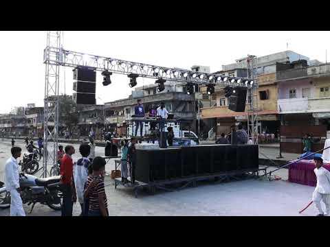 Bhimrao 1 No (Godadara Nehar )14 April 2018 Dj Hari Surat