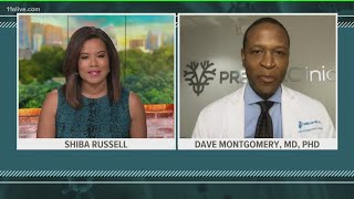 Ask the expert | Doctor weighs in on side effects