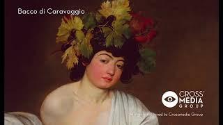 Download lagu Bacco, Caravaggio, Gallerie degli Uffizi, Firenze